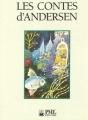Couverture Contes d'Andersen / Beaux contes d'Andersen / Les contes d'Andersen Editions P. M. L 1989