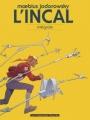 Couverture L'Incal, intégrale Editions Les Humanoïdes Associés 2010