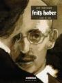 Couverture Fritz Haber, tome 1 : L'esprit du temps Editions Delcourt (Mirages) 2005
