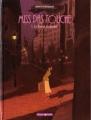 Couverture Miss pas touche, tome 1 : La vierge du bordel Editions Dargaud (Poisson pilote) 2006