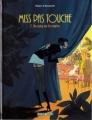 Couverture Miss pas touche, tome 2 : Du sang sur les mains Editions Dargaud (Poisson pilote) 2007