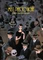 Couverture Miss pas touche, tome 4 : Jusqu'à ce que la mort nous sépare Editions Dargaud (Poisson pilote) 2009