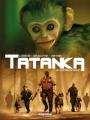 Couverture Tatanka, tome 2 : Contamination Editions Delcourt (Machination) 2006