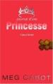 Couverture Journal d'une princesse / Journal de Mia : Princesse malgré elle, tome 09 : Coeur brisé Editions Hachette (Jeunesse) 2008