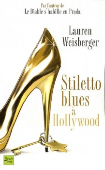 Stilettos blues à Hollywood