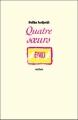 Couverture Quatre soeurs, tome 1 : Enid Editions L'École des Loisirs (Médium) 2003