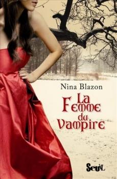 Couverture La Femme du vampire