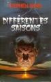 Couverture Différentes Saisons Editions France Loisirs 1987