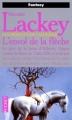 Couverture La Trilogie des flèches, tome 2 : L'envol de la flèche Editions Pocket (Fantasy) 1999
