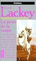 Couverture Le dernier héraut-mage, tome 1 : La proie de la magie Editions Pocket (Fantasy) 1999