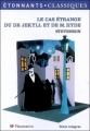 Couverture L'étrange cas du docteur Jekyll et de M. Hyde / L'étrange cas du Dr. Jekyll et de M. Hyde Editions Flammarion (GF - Etonnants classiques) 1994