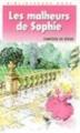 Couverture Les malheurs de Sophie Editions Hachette (Bibliothèque rose) 1989