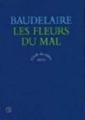 Couverture Les fleurs du mal / Les fleurs du mal et autres poèmes Editions Seuil (L'école des lettres) 1993