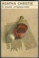 Couverture La plume empoisonnée Editions Librairie des  Champs-Elysées  (Le club des masques) 1968