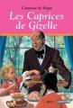 Couverture Les caprices de Giselle Editions Casterman 1985