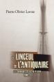 Couverture Les Chroniques de Victor Pelham, tome 3 : Le Linceul de l'antiquaire Editions AdA 2010