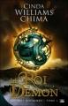 Couverture Les sept royaumes, tome 1 : Le roi démon Editions Bragelonne 2010