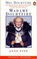 Couverture Madame Doubtfire : Quand papa était femme de ménage Editions Penguin books (Readers) 1995
