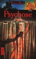 Couverture Psychose Editions Pocket (Terreur) 1989