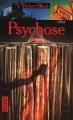 Couverture Psychose Editions Pocket (Terreur) 1989