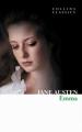 Couverture Emma Editions HarperCollins (Classics) 2010