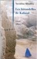 Couverture Les hirondelles de Kaboul Editions Julliard 2002