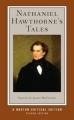 Couverture 23 récits de Nathaniel Hawthorne Editions Norton Critical 2012