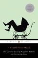Couverture L'étrange histoire de Benjamin Button Editions Penguin books (Classics) 2008