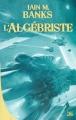 Couverture L'Algébriste Editions Bragelonne (Science-fiction) 2018