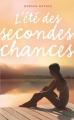 Couverture L'été des secondes chances Editions Hachette 2014