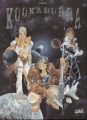 Couverture Kookaburra, intégrale, cycle 1 Editions Soleil (La preuve par 3) 1999
