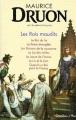 Couverture Les rois maudits, intégrale Editions Omnibus / Plon 1995
