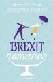 Couverture Brexit Romance Editions Sarbacane (Exprim') 2018