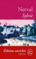 Couverture Sylvie Editions Le Livre de Poche 1999