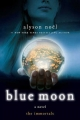 Couverture Eternels, tome 2 : Lune bleue Editions Pan MacMillan 2011