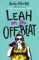 Couverture Leah à contretemps Editions HarperCollins 2018