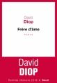 Couverture Frère d'âme Editions Seuil (Cadre rouge) 2018