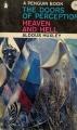 Couverture Les portes de la perception Editions Penguin books 1965
