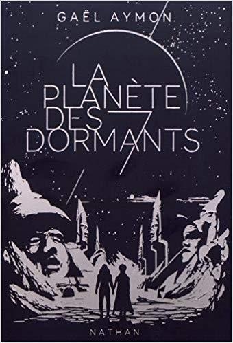 Couverture La Planète des Sept Dormants