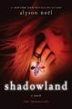 Couverture Éternels, tome 3 : Le Pays des ombres Editions Macmillan 2012