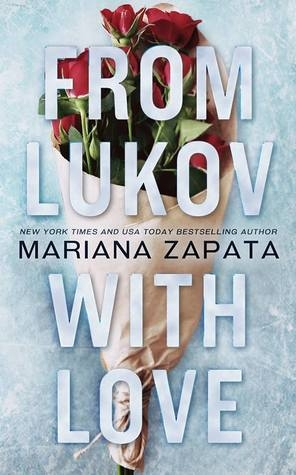 Couverture From Lukov with Love