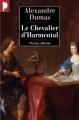 Couverture Le Chevalier d'Harmental Editions Libretto 2010