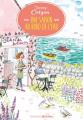 Couverture Une saison au bord de l'eau Editions Prisma 2018
