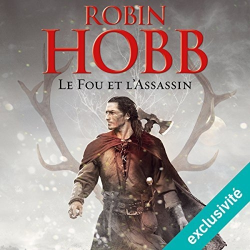 Couverture Le fou et l'assassin, tome 1