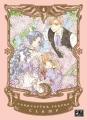 Couverture Card Captor Sakura, deluxe, tome 4 Editions Pika (Shôjo) 2018