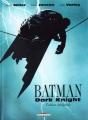 Couverture Batman Dark Knight, intégrale Editions Delcourt 1999