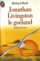 Couverture Jonathan Livingston le goéland Editions J'ai Lu 1997