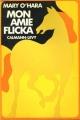 Couverture Mon amie Flicka Editions Calmann-Lévy 1971