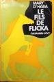 Couverture Le fils de Flicka Editions Calmann-Lévy 1971