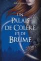 Couverture Un palais d'épines et de roses, tome 2 : Un palais de colère et de brume Editions France Loisirs 2018